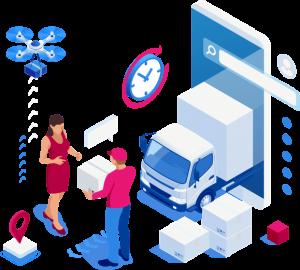 delivery-platform